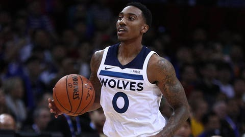 0 Jeff Teague, G