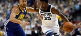 Timberwolves ready to rise after offseason makeover