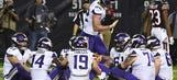 Upon Further Review: Vikings at Bears