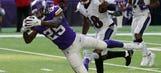 PHOTOS: Vikings vs. Ravens