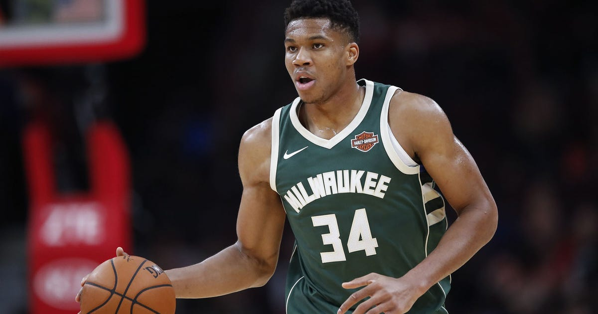 Perception Of Bucks Changing Among Young Players Thanks