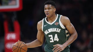 Perception of Bucks changing among young players, thanks to Antetokounmpo