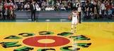PHOTOS: Bucks return to the MECCA