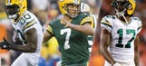 5 questions for the Packers at the bye