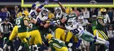 Packers, Cowboys to meet in rematch of dramatic divisional playoff