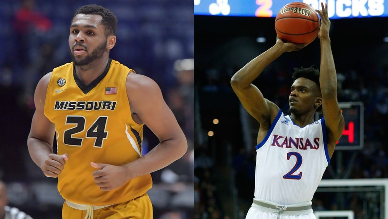 Tigers, Jayhawks confirm plans to renew Border War for charity exhibition