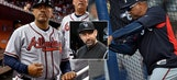Braves add Walt Weiss, Eric Young Sr. to coaching staff; remove Terry Pendleton, Eddie Perez