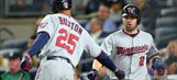 5 reasons the Twins can win the AL wild-card game