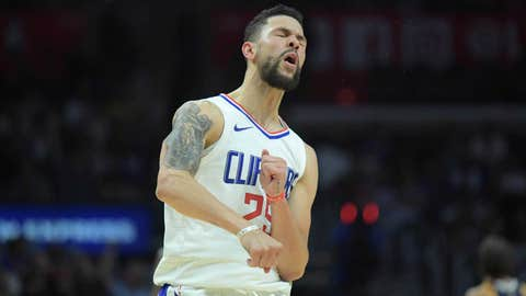 Austin Rivers Tells Trash Talking Clippers Fan To 'Shut The F*ck Up'