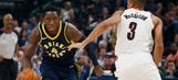 WATCH: Victor Oladipo continues to shine in second game with Pacers