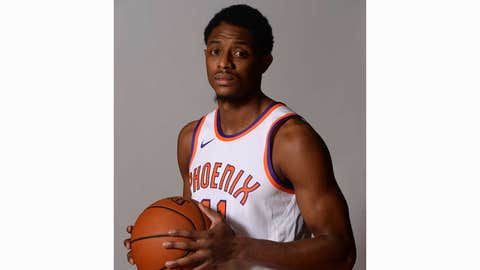 No. 11 Brandon Knight, Guard