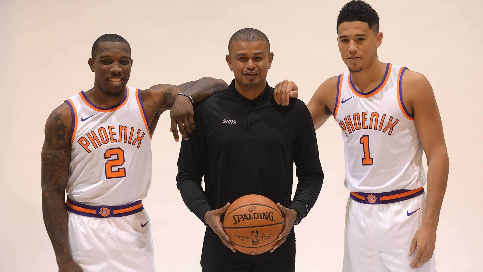 Suns Continue To Preach Patience While Developing Young Talent Fox Sports