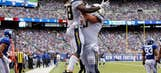 Chargers, Raiders meet for first time in 2017