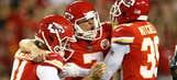 Chiefs, Steelers meet going in opposite directions