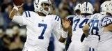 Can Colts solve problems vs Jaguars?