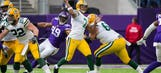 Upon Further Review: Packers at Vikings