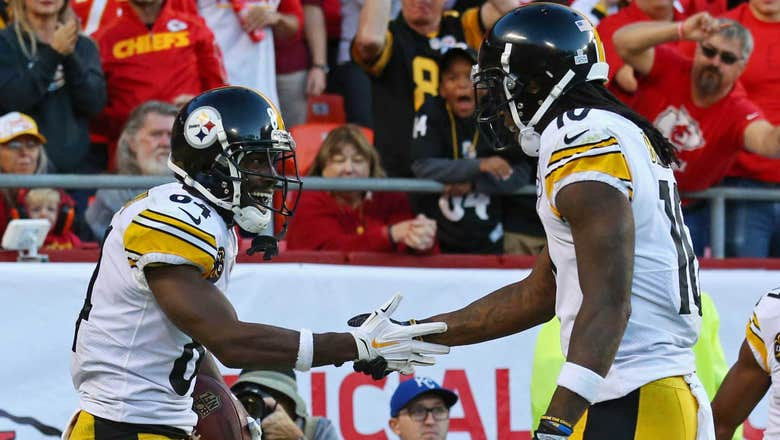 Mike Tomlin not worried about Martavis Bryant