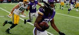 Waynes, Alexander's development key for Vikings' secondary