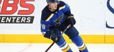 Blues assign forward Beau Bennett to Chicago Wolves