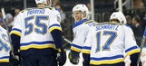 Blues look to keep 'stepping up' and stay unbeaten