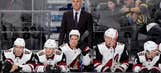 Preview: Coyotes vs. Red Wings, 6:30 p.m., FOX Sports Arizona