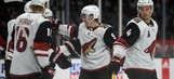 Preview: Coyotes at Ducks, 6:30 p.m., FOX Sports Arizona