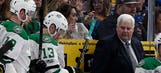 Hitch, Stars 'will have our hands full' against Blues