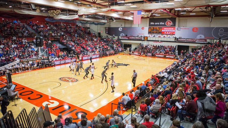 SIUE Cougar basketball, FOX Sports Midwest announce 2017-18 TV schedule
