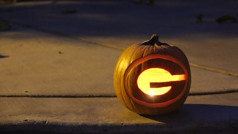 5 spookiest games remaining on the Packers' schedule