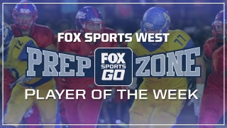 Player of the Week: Aaron Maldonado, DTOL, Bishop Amat