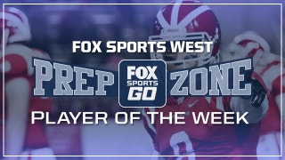 CIF-SS Player of the Week: Amon-Ra St. Brown, WR, Mater Dei