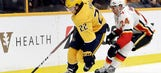 Preds LIVE to GO: Preds fall 3-2 to Calgary in a shootout