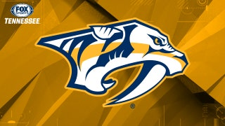 Sounding Off: Preds going through adjustment period to open season