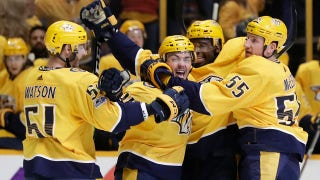 Preds LIVE To Go: Preds score four unanswered, beat Stars 4-1