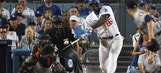 Dodgers manager Dave Roberts tells David Ortiz about what makes Yasiel Puig so great