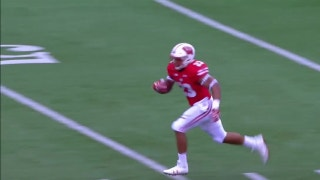 #7 Wisconsin stays undefeated and holds off Purdue with a 17-9 victory