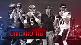 Rob Riggle wants the Chicago Bears to figure out their QB situation in this week's 'Riggle's Picks'