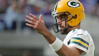 Nick Wright: 'Nobody is better off with Aaron Rodgers being out for the season'