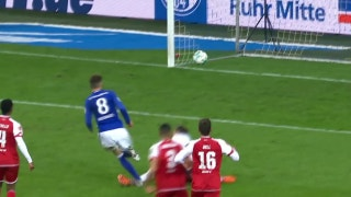 Schalke 04 vs. Mainz | 2017-18 Bundesliga Highlights