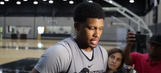Rudy Gay: 'I'm excited to just put the jersey on and go out there and compete'