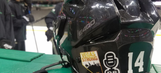 Dallas Stars to wear helmet stickers for Strader, Las Vegas