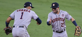 Nick Swisher makes his prediction for Game 3 of the World Series