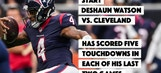 Start 'Em Sit 'Em: Get Your Texans In Your Lineups! | The Scoop