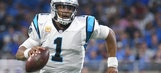 Nick Wright reacts to Cam Newton's childish press conference exit