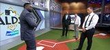 David Ortiz, A-Rod and Frank Thomas on facing Mariano Rivera