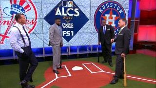 Talkin' Ball: The FOX MLB guys on facing nasty closers