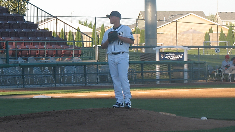 MadFriars: Play-by-play announcer series with Tri City Dust Devils' Chris King