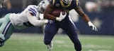 Rams out to prove they're for real in Seahawks matchup