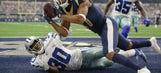 Photos: Gurley, Rams upset Elliott, Cowboys 35-30 in Arlington