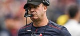 O'Brien says Texans have discussed signing Kaepernick